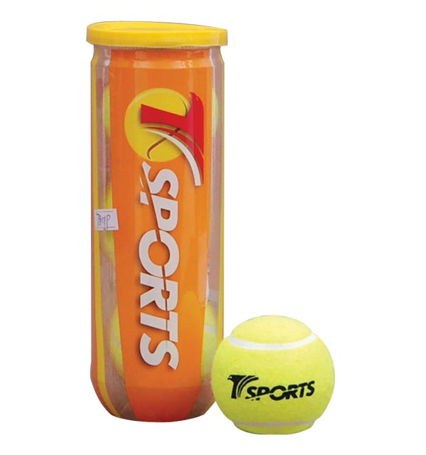 TENNIS BALL FOR TRAINING