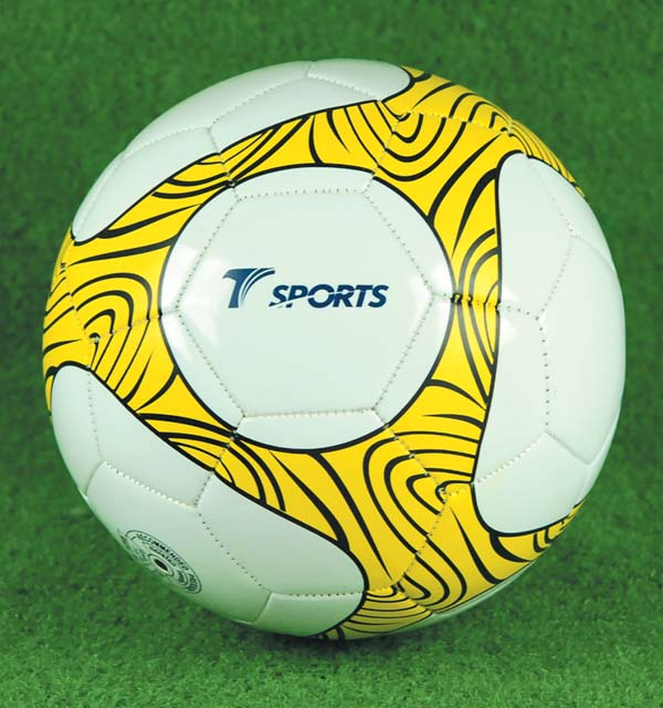 SOFT TOUCH SOCCERBALL